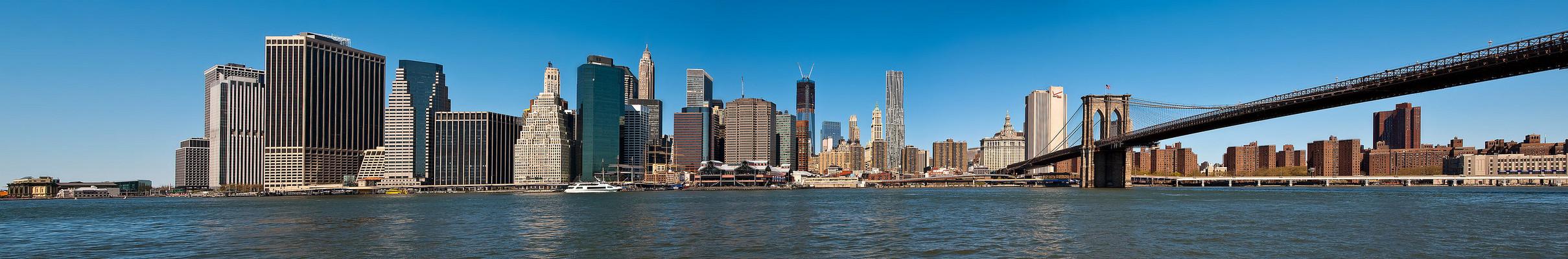 N.Y. [64] - Skyline