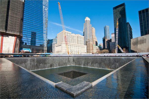 N.Y. [65] - 9/11 Memorial