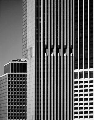 N.Y. [67] - Architektur in SW