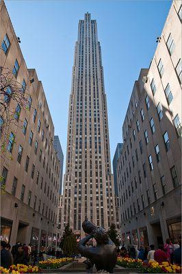N.Y. [69] - Rockefeller Center