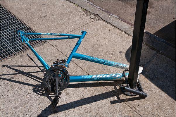 N.Y. [73] - Fahrrad ...