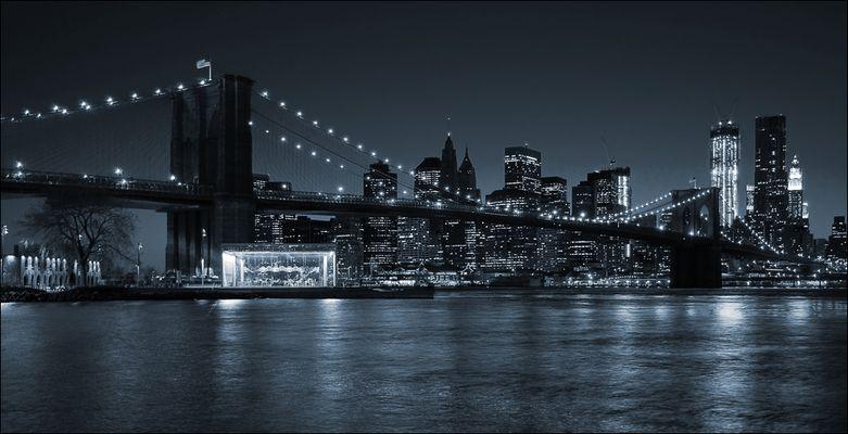 N.Y. [80] - Big City Lights