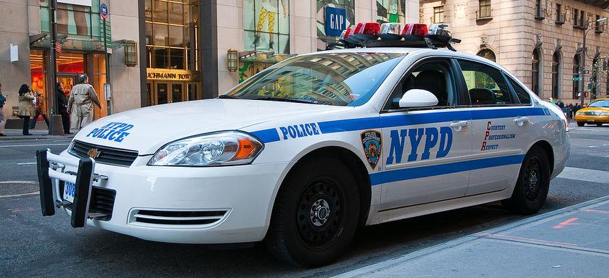 N.Y. [81] - NYPD