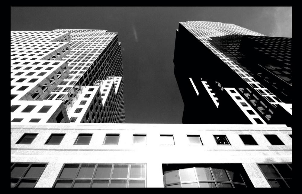 NY-Architektur