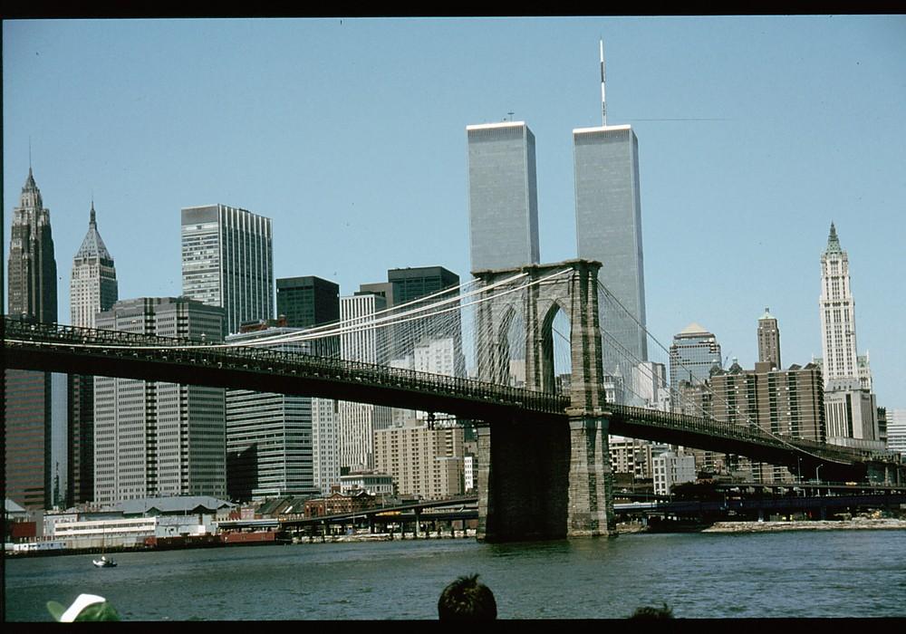 NY, before