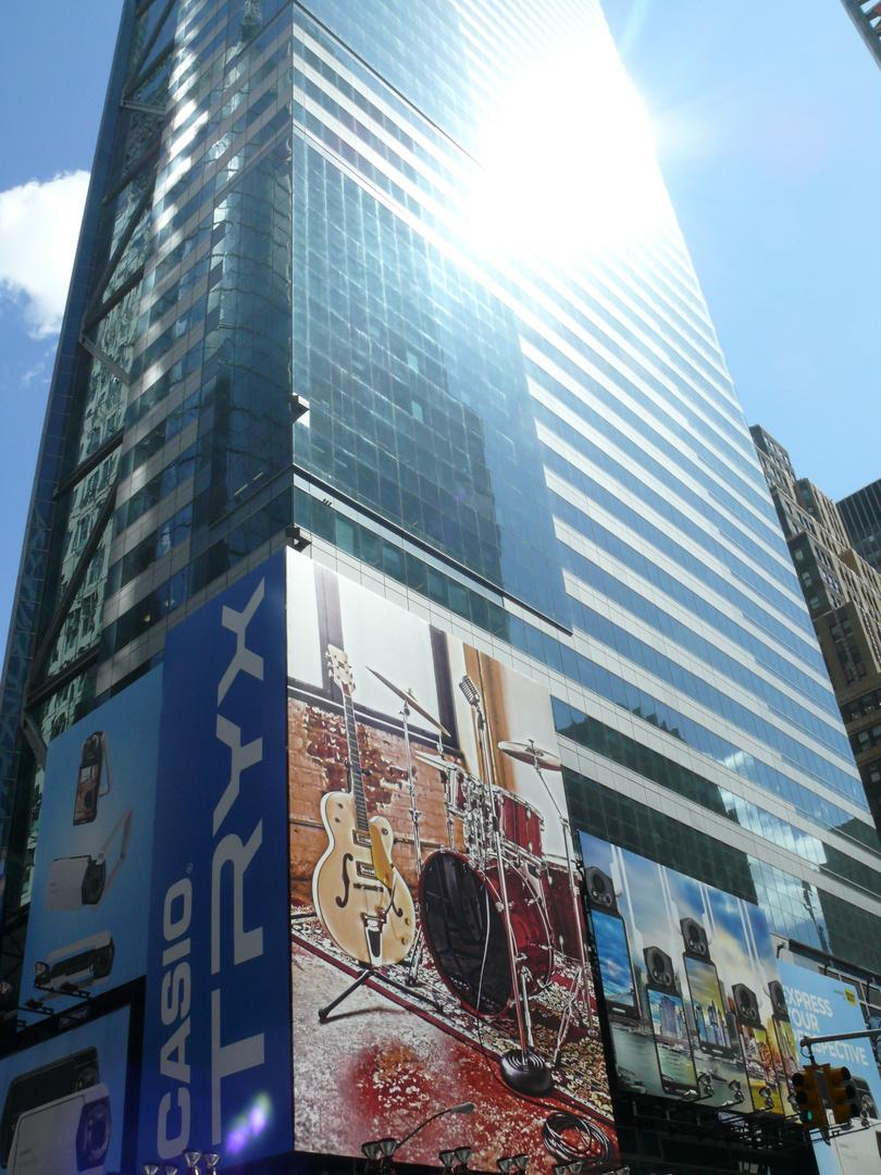 NY blue
