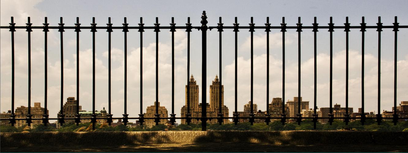 NY Central - Park