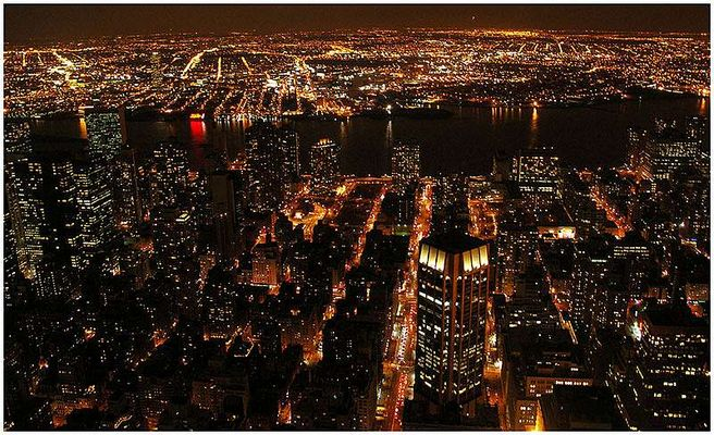 NY - Empire State