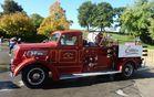 NY Feuerwehr Oldtimer