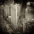 N.Y. flatiron