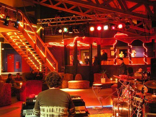 NY-Jazz-Club