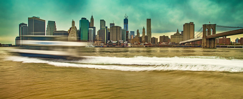 NY, Manhattan, 2012