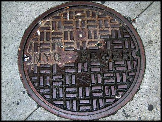 NY Sewer Cap