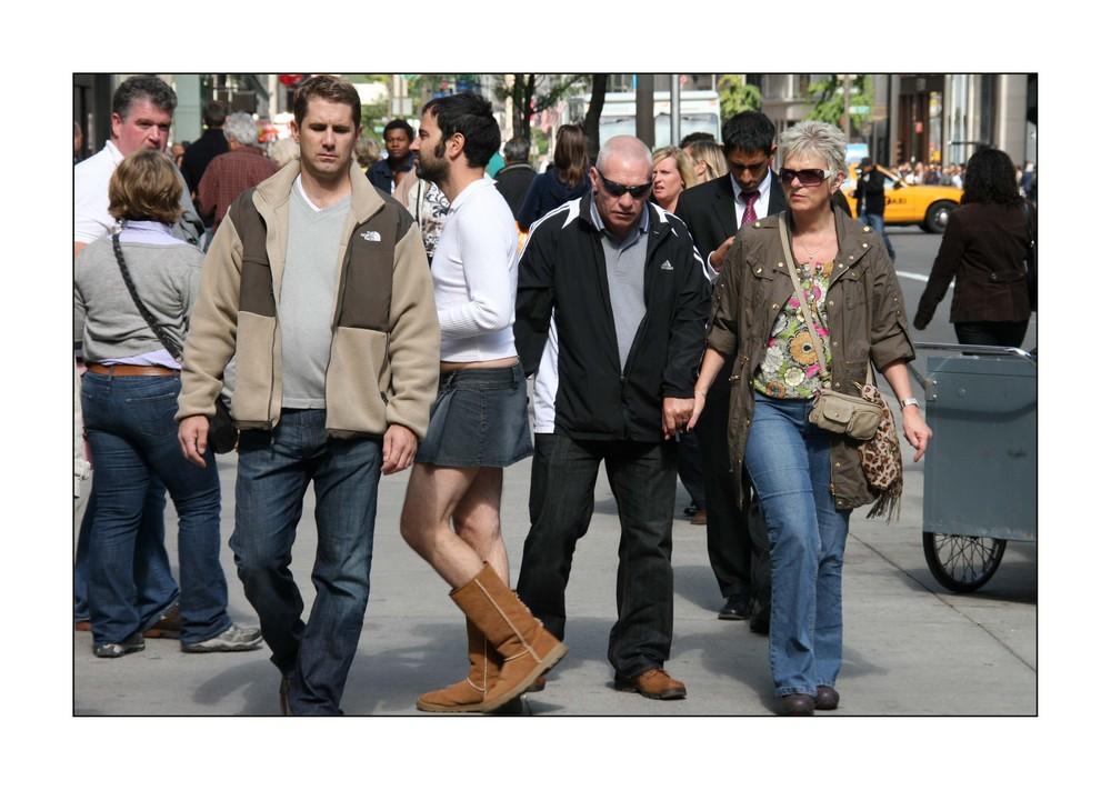 NY - Streetlife