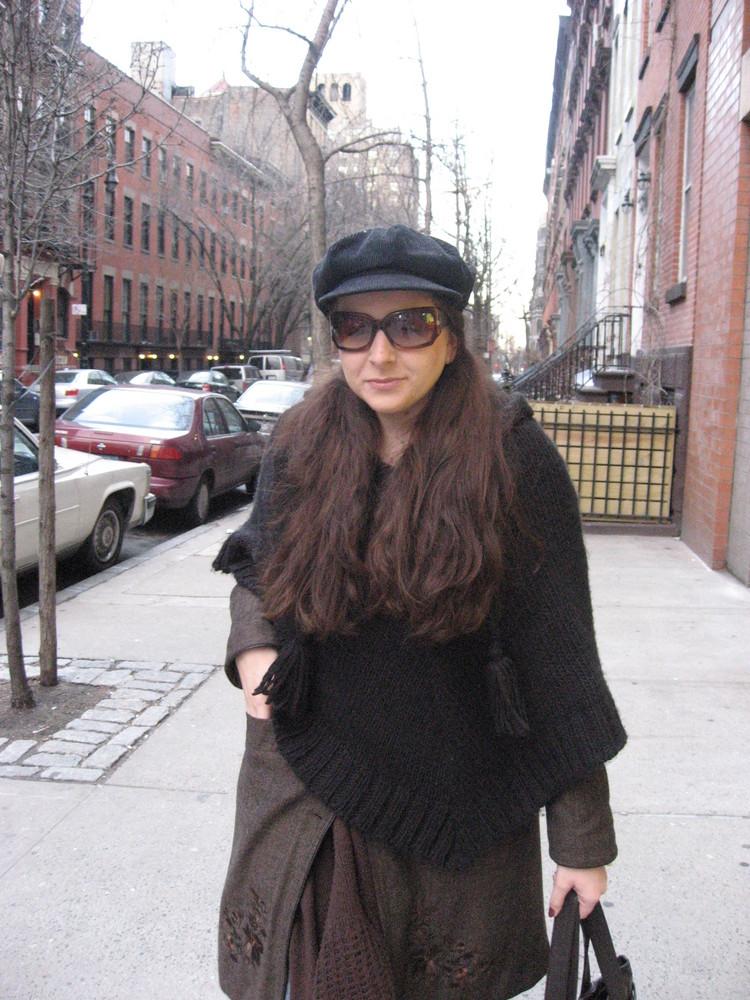 NY Style