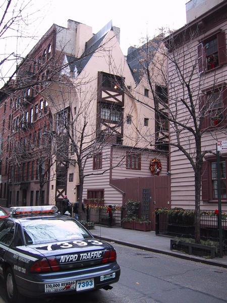 NY-Village