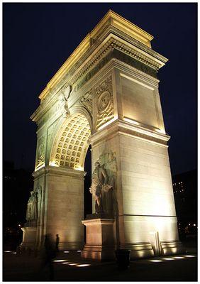 NY- Washington Square