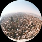 NYC 2: Die zwei Türme fehlen