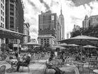 NYC B & W 199