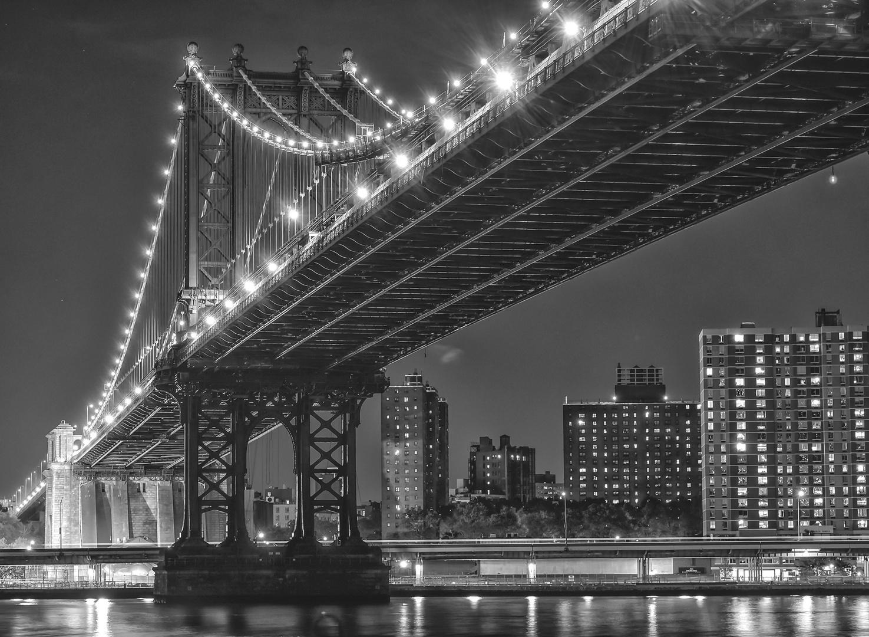 NYC B & W 71