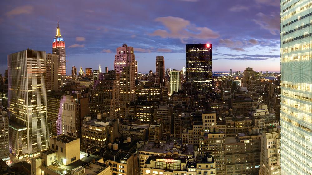 NYC - Buildings