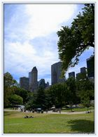 NYC Central Park III