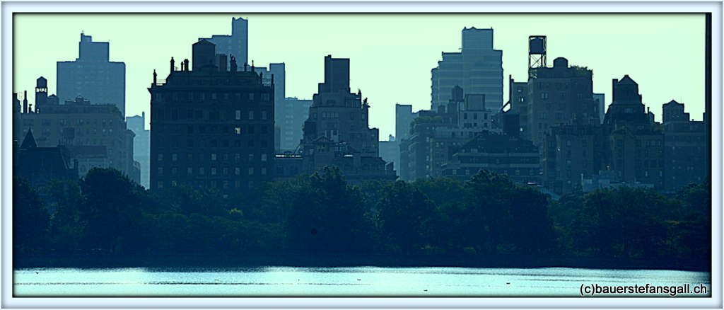 NYC City Break