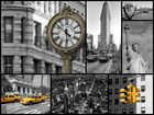 NYC Collage No.1