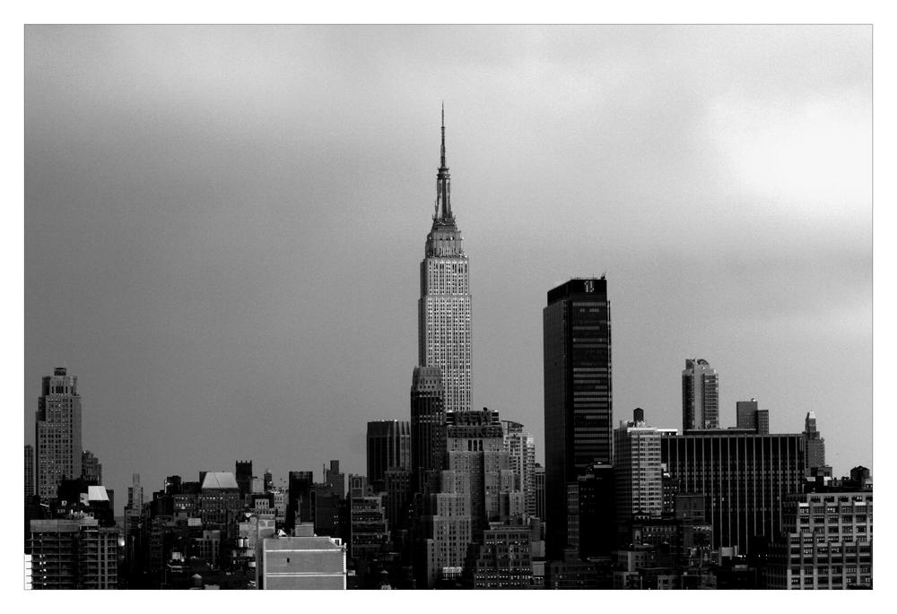 N.Y.C. - Empire State Building