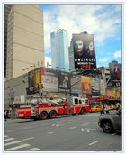 NYC FDNY in aktion