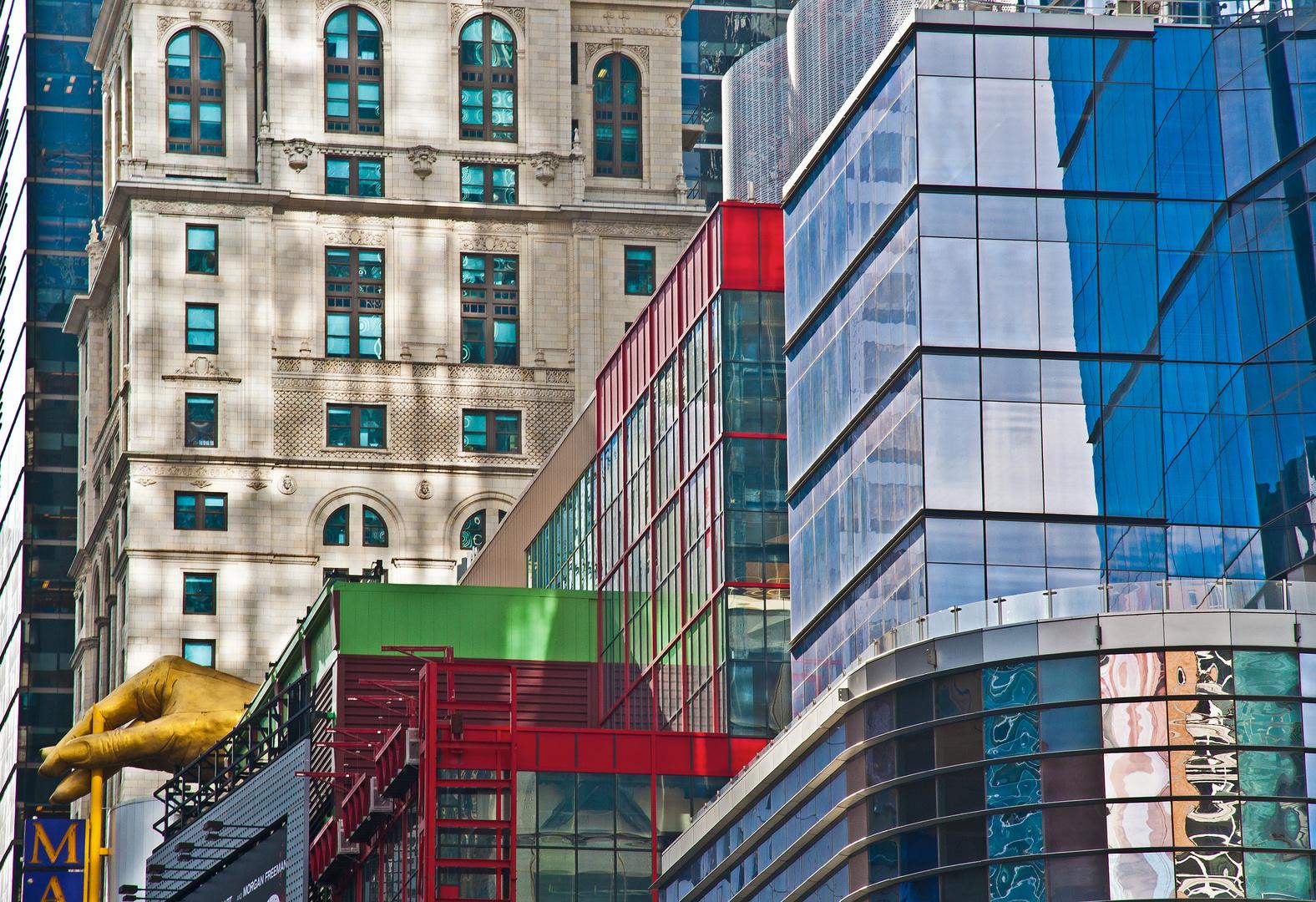 N.Y.C Fenster 3.