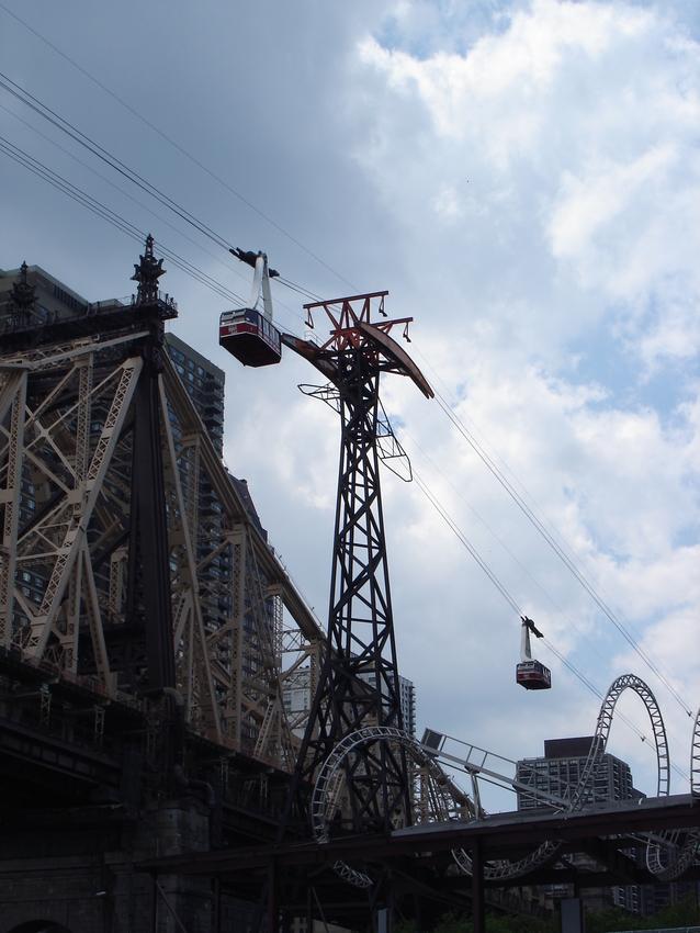 NYC Free ride