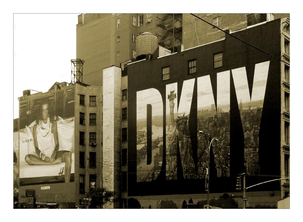 N.Y.C. - In the Streets