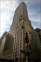 NYC - Lexington Ecke 42nd East