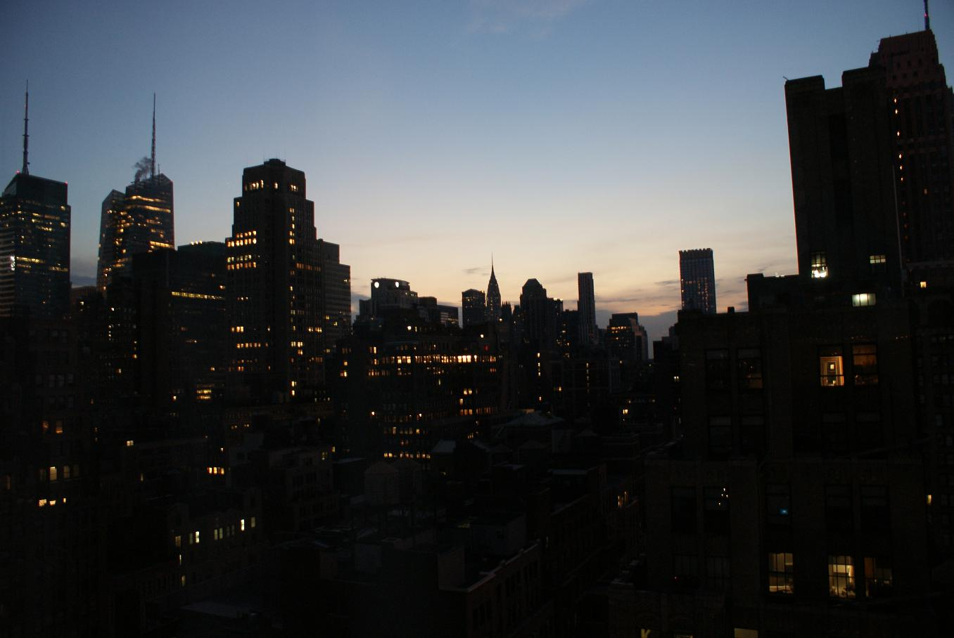 NYC Manhatten 1