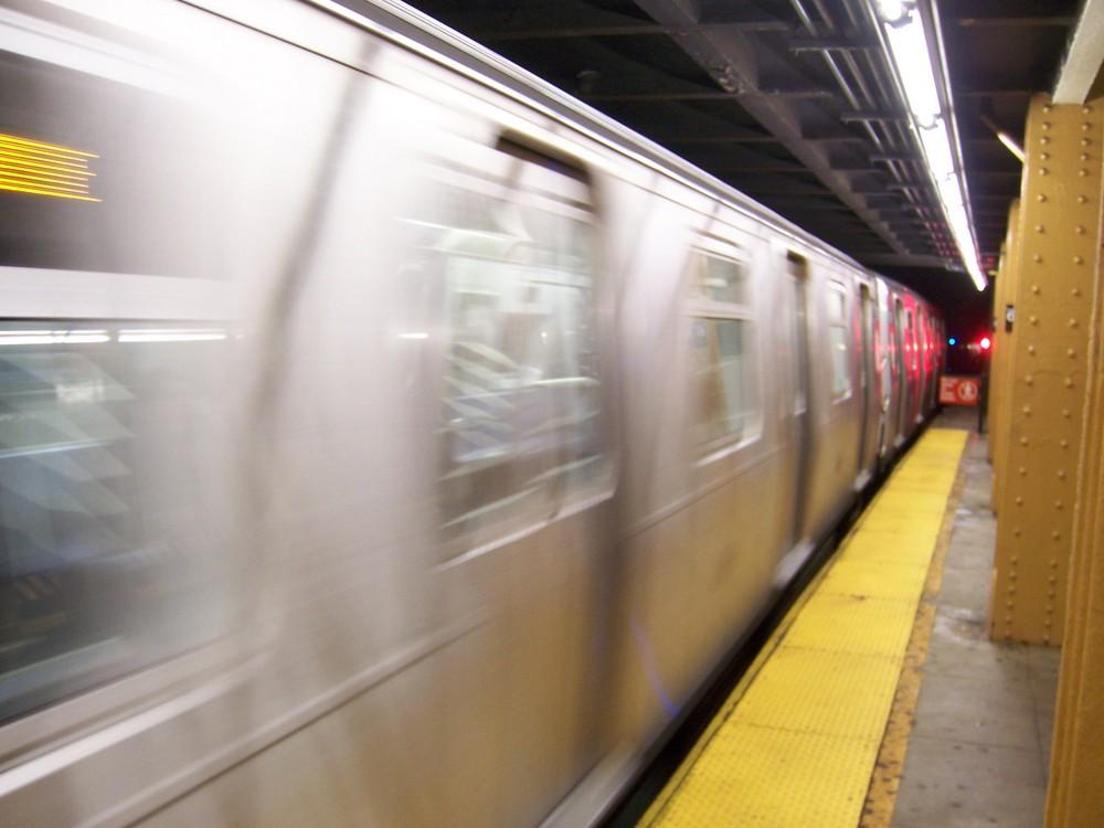 N.Y.C. Metro