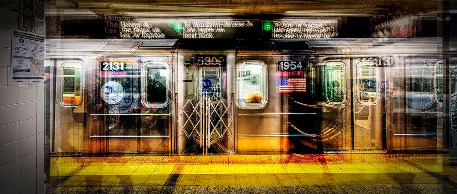 NYC MTA08