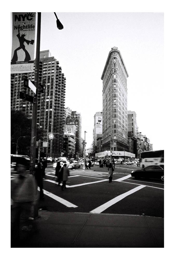 - NYC NIGHTLIFE -