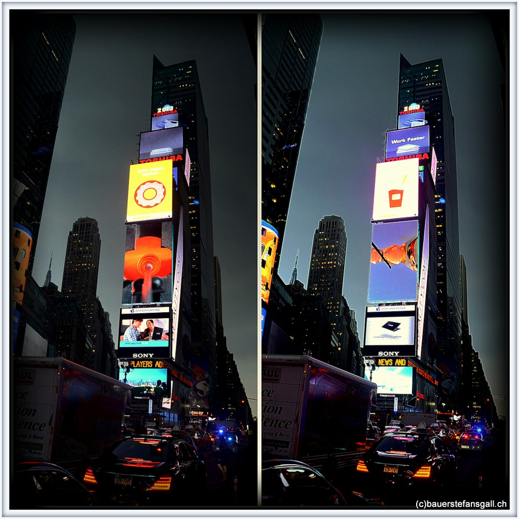 NYC Picture Show