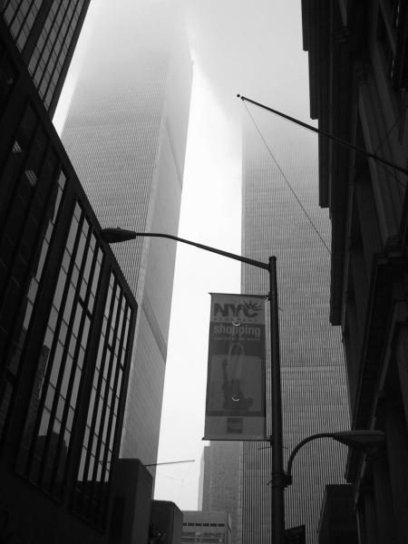 NYC - shopping