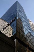 NYC Spiegelbilder II