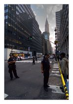 NYC Steam Pipe Explosion