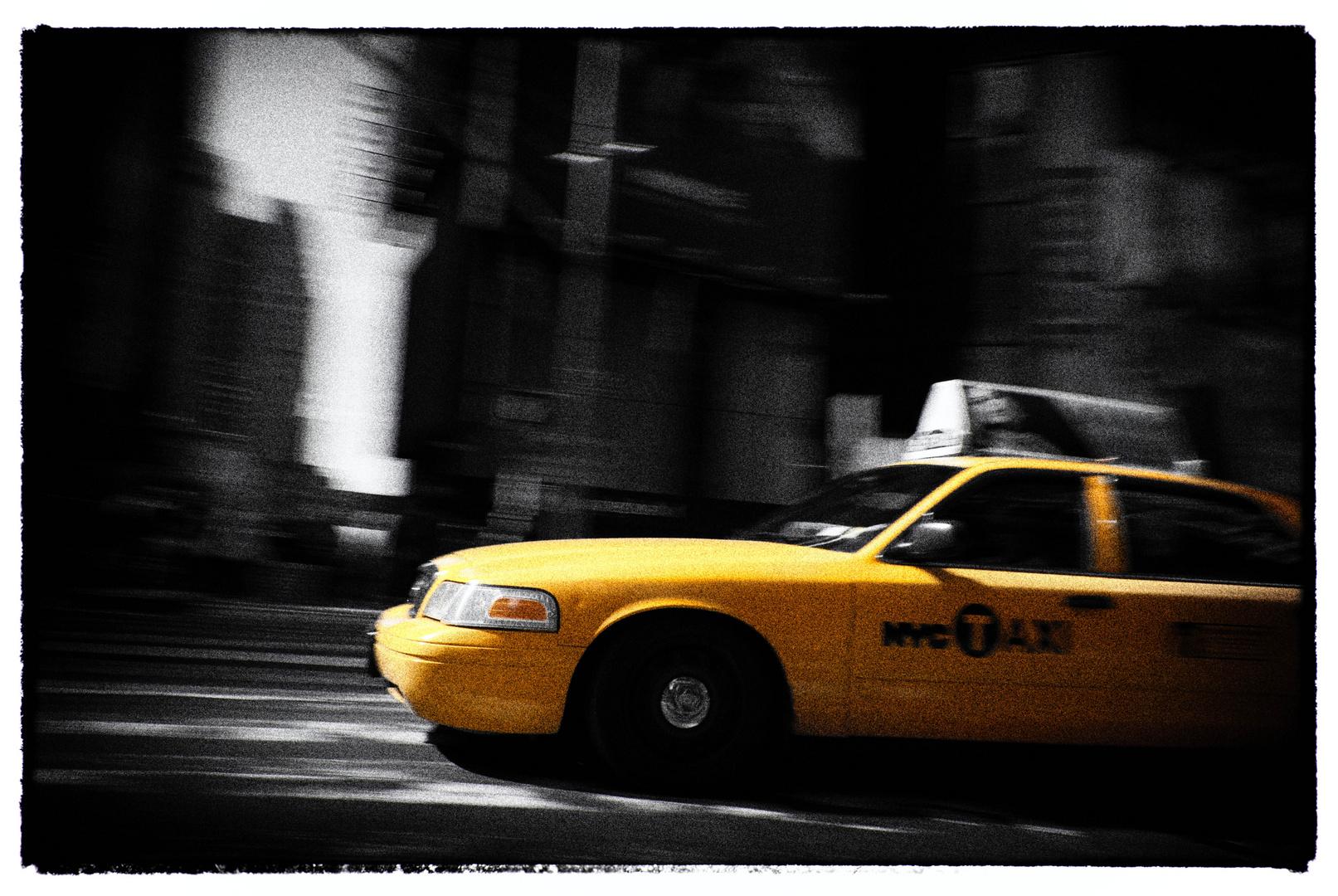 NYC-Taxi 1