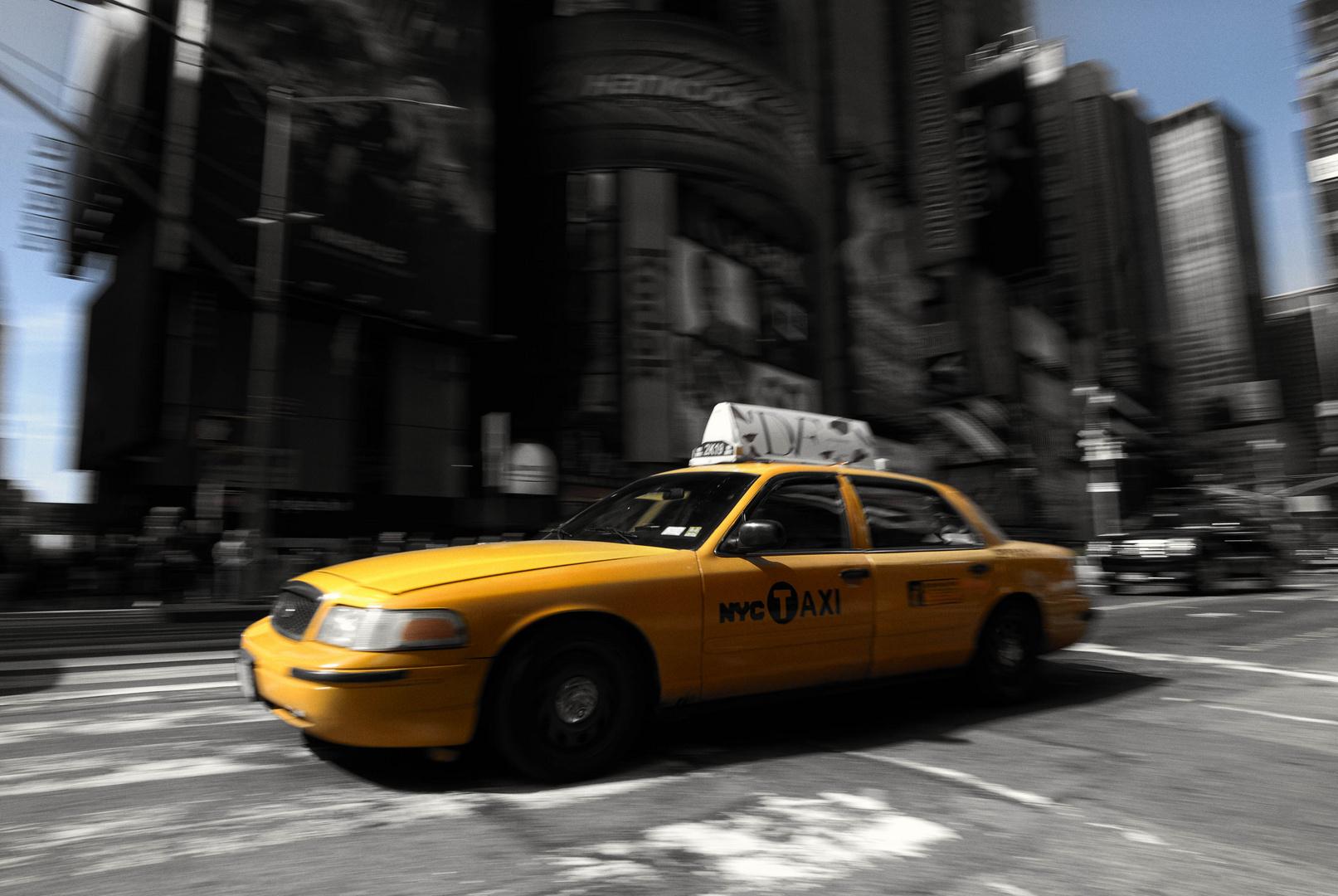 NYC-Taxi 2