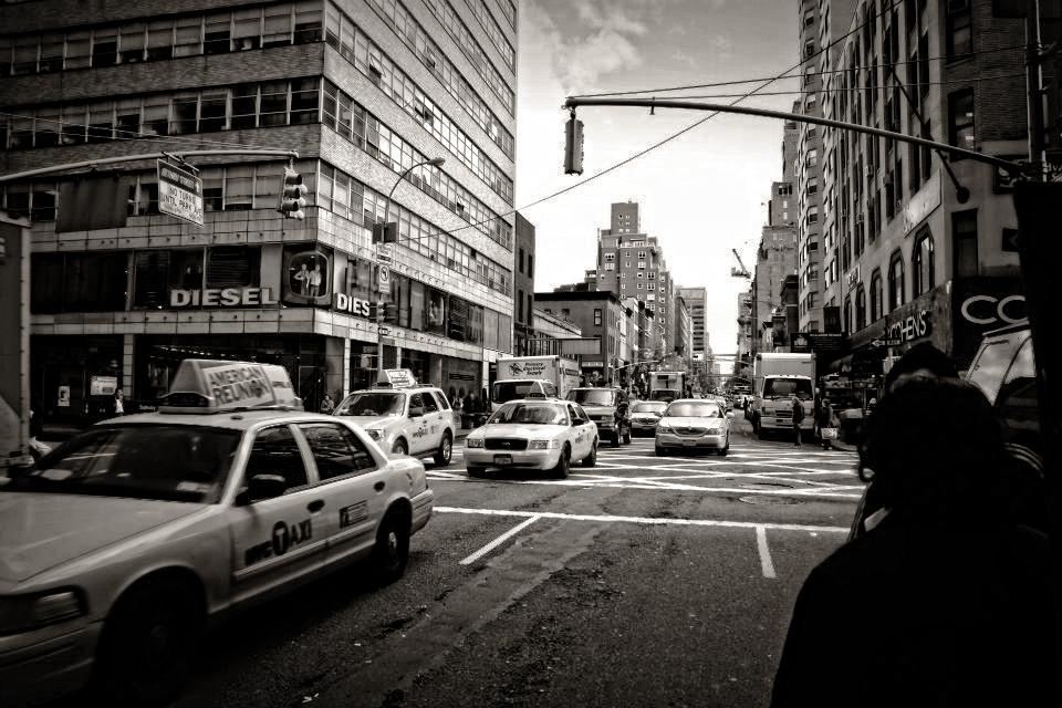 _nyc taxi_