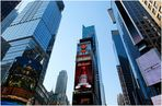 NYC -Time Square-
