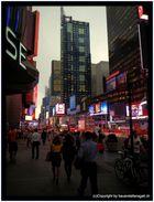 NYC Time Square III