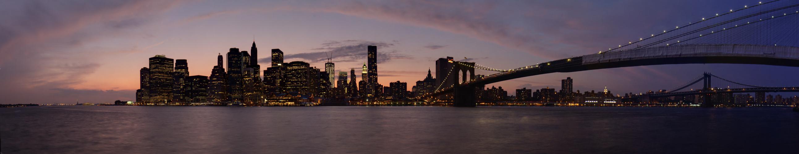 NYC - Twilight