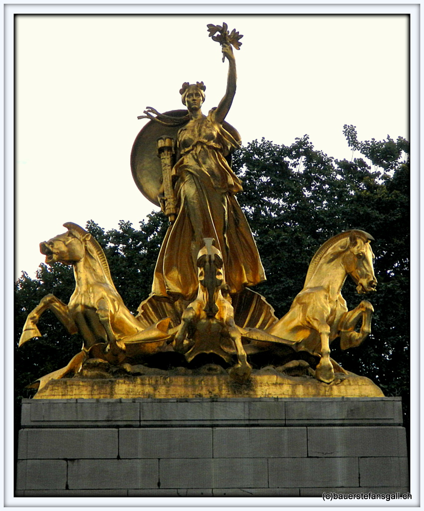 NYC War Memorial