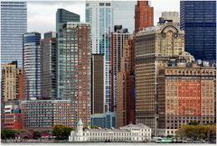 NYC! Was für eine Stadt!